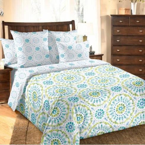 Комплект постельного белья Комфорт-текстиль перкаль Дели