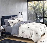 Красивый набор постельного белья ткань бязь