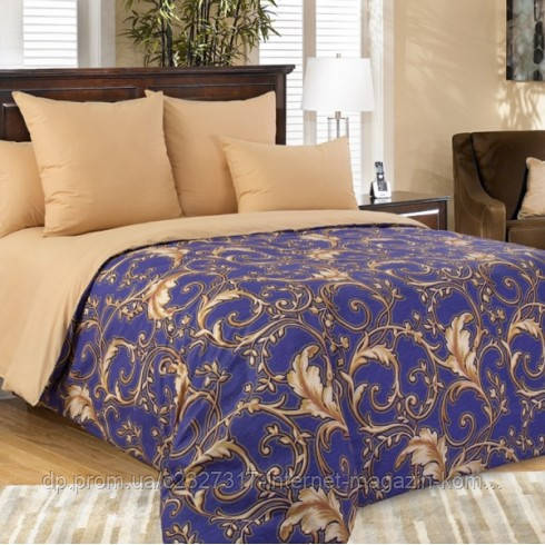 Комплект постельного белья Комфорт-текстиль перкаль Медичи