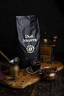 Don Alvarez Зерновой кофе 1кг  20% Арабика / 80% Робуста