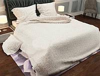 Набор постельного белья с узором, ткань бязь