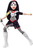 Кукла DC Super Hero Girls Катана Супер герои DC Super Hero Girls Katana Оригинал, фото 1