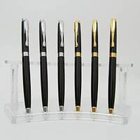 Ручка шариковая Baixin  BP-861  поворотная  в ассортименте.