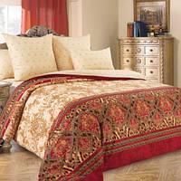 Комплект постельного белья Комфорт-текстиль перкаль Императрица