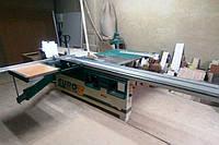 Форматно-раскроечный станок Rojek PF300 б/у 2001г.