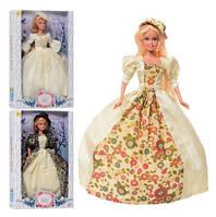 Кукла DEFA 8402 (30 см, 3 вида)