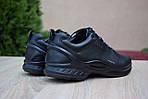 Мужские кроссовки ECCO Biom FJUEL (черные), фото 2