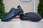 Мужские кроссовки ECCO Biom FJUEL (черные), фото 8