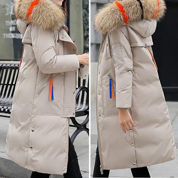 Куртка жіноча розмір 46 (XXL) AL-8492-16