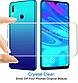 Ультратонкий чехол для Xiaomi (Ксиоми) Redmi Note 7 прозрачный, фото 2