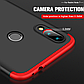 Пластиковый чехол накладка LikGus для Xiaomi (Ксиоми) Redmi Note 7, фото 9