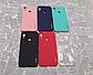 Силиконовый чехол накладка Smitt для Xiaomi (Сяоми) Redmi Note 7, фото 2