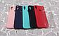 Силиконовый чехол накладка Smitt для Xiaomi (Сяоми) Redmi Note 7, фото 3