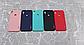 Силиконовый чехол накладка Smitt для Xiaomi (Сяоми) Redmi Note 7, фото 4