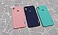 Силиконовый чехол накладка Smitt для Xiaomi (Сяоми) Redmi Note 7, фото 5