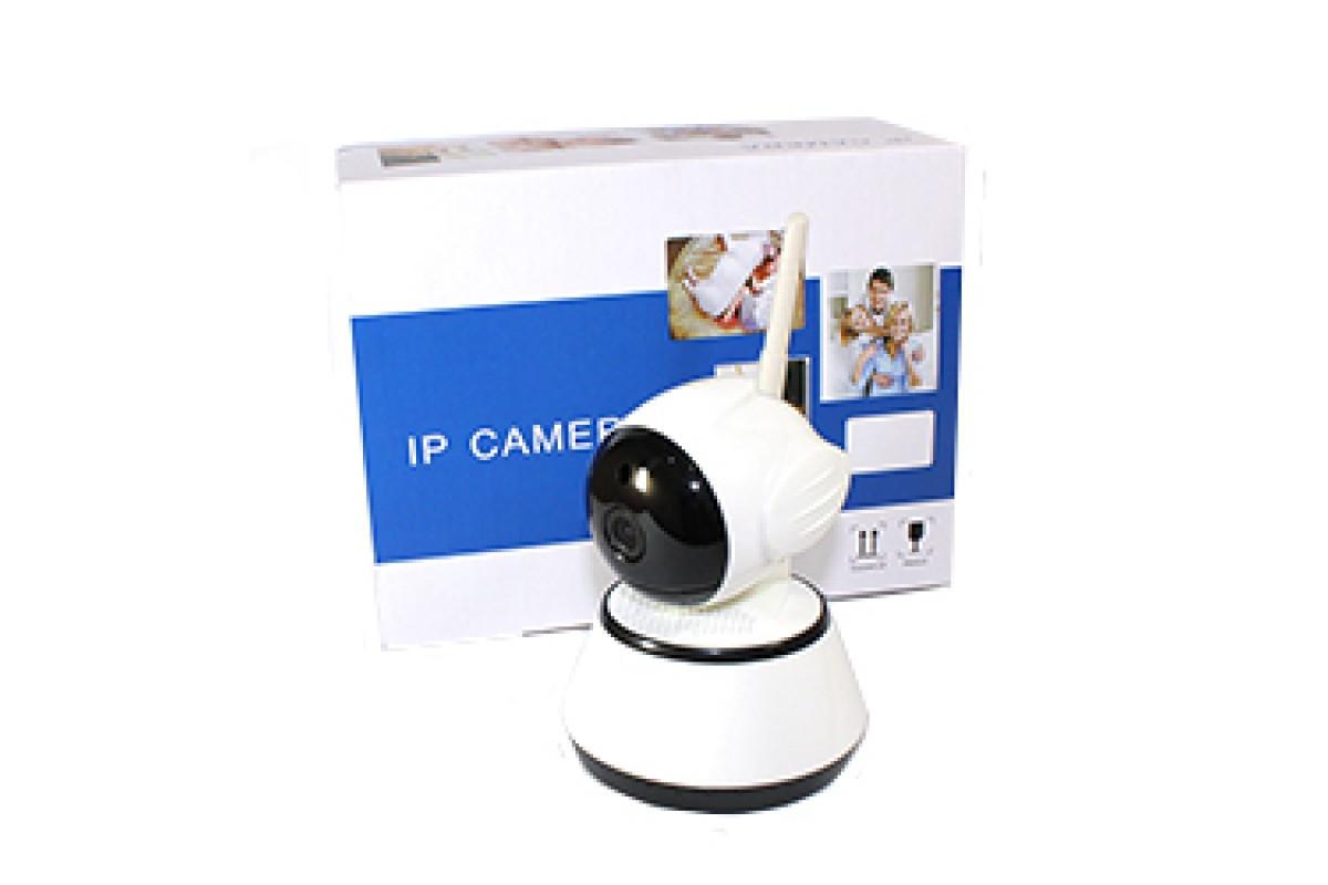 Камера видеонаблюдения IP-123