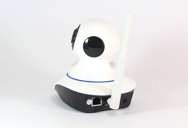 Камера видеонаблюдения IP-123, фото 2
