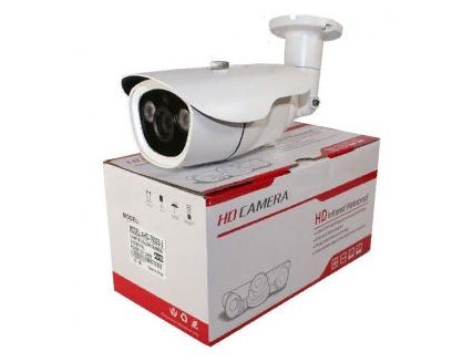 Камера видеонаблюдения AHD-T-6023 (2MP-3,6mm), фото 2