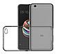 Ультратонкий чехол для Xiaomi (Ксиоми)  Redmi Go прозрачный, фото 4
