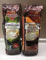 Капучино 3-в-1 на основе зернового кофе вес 1 кг