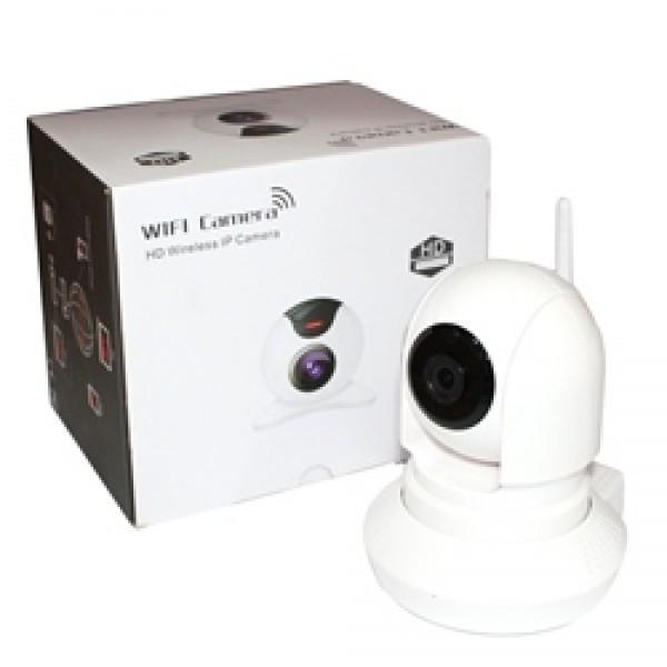 Камера видеонаблюдения IP 163E