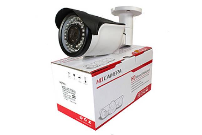 Камера видеонаблюдения T-7025-42 (2MP-4mm), фото 2