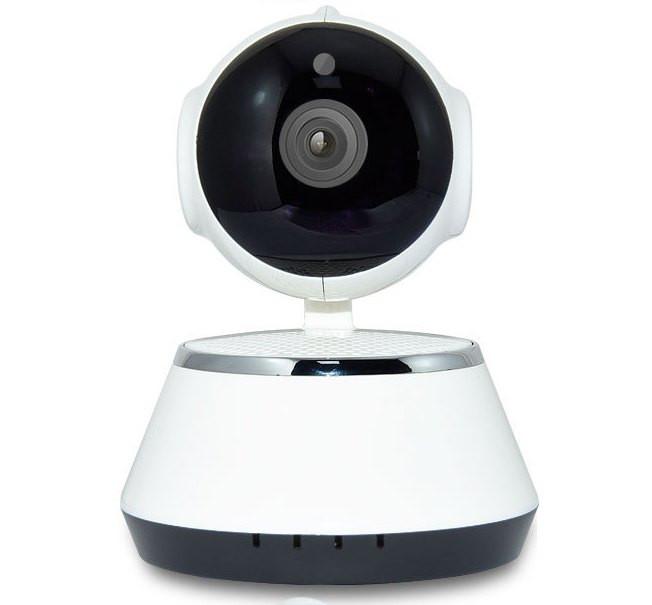 Камера видеонаблюдения IP V380 без антены