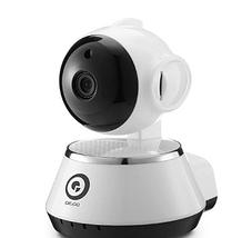 Камера видеонаблюдения IP V380 без антены, фото 2