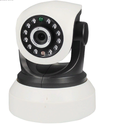 Камера видеонаблюдения IP X601, фото 2