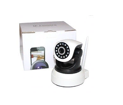 Камера видеонаблюдения IP X601, фото 3
