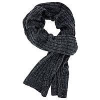 Мужской шарф Romax Серый SH02