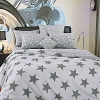 Комплект постельного белья Комфорт-текстиль перкаль Орион