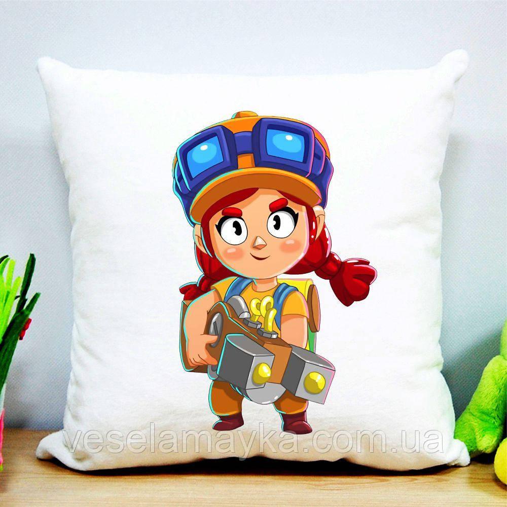 Подушка BS Jessie (Джесси)