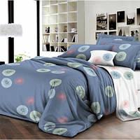 Комплект постельного белья Комфорт-текстиль Гелиос ранфорс