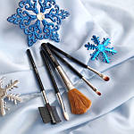 Набор кистей для макияжа MB-200 Maxmar, фото 4