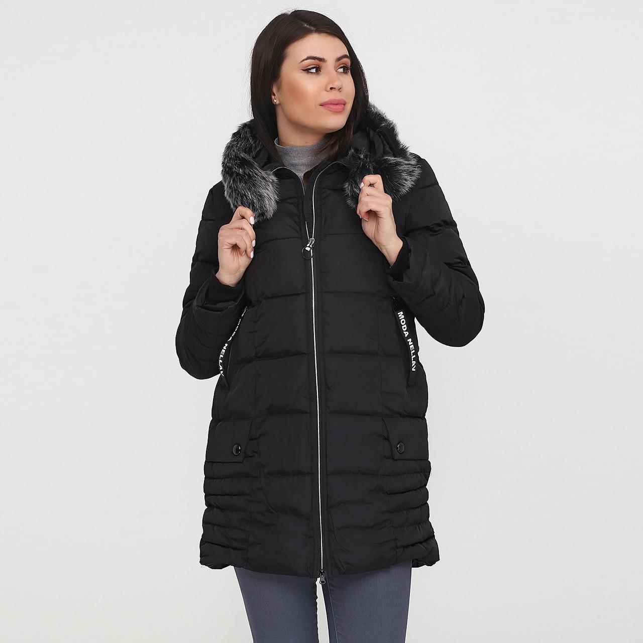 Куртка женская размер 44 (3XL) AL-8510-10