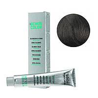 Крем-краска для волос Echos Color (3.0 интенсивный темно-каштановый) Echosline 100 мл