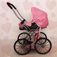 Детская коляска для кукол Bambi 69882BN