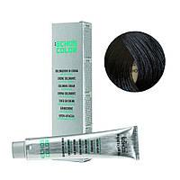 Крем-краска для волос Echos Color (33.0 темно-каштановый) Echosline 100 мл