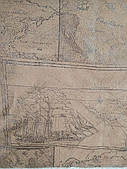 Мебельный мокрый флок (антикоготь)