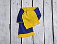 "Набор ""Star"", сине-желтый, фото 8"