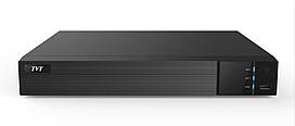 4-канальный MHD видеорегистратор TD-2704TS-HP