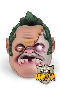 "Gaya Маска DOTA 2 ""Pudge Mask"""
