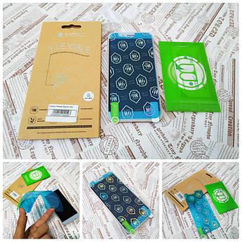 Защитное гибкое стекло Bestsuit Flexible для Xiaomi (Ксиоми) Mi Mix 3