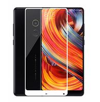 Защитное 2.5D стекло для Xiaomi (Ксиоми) Mi Mix 2S (2 цвета)