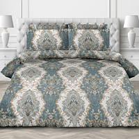 Комплект постельного белья Комфорт-текстиль Соренто бязь премиум