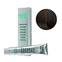 Крем-краска для волос Echos Color (5.003 светло-каштановый натуральный Баия) Echosline 100 мл