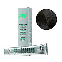 Крем-краска для волос Echos Color (5.11 насыщенный пепельно-каштановый) Echosline 100 мл
