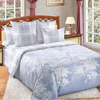 Комплект постельного белья Комфорт-текстиль перкаль Видение
