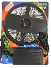 Світлодіодні стрічки RGB MOD-5050-7 комплект 7 colors ( різний кольоровий )